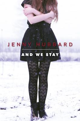 And We Stay By Hubbard, Jenny